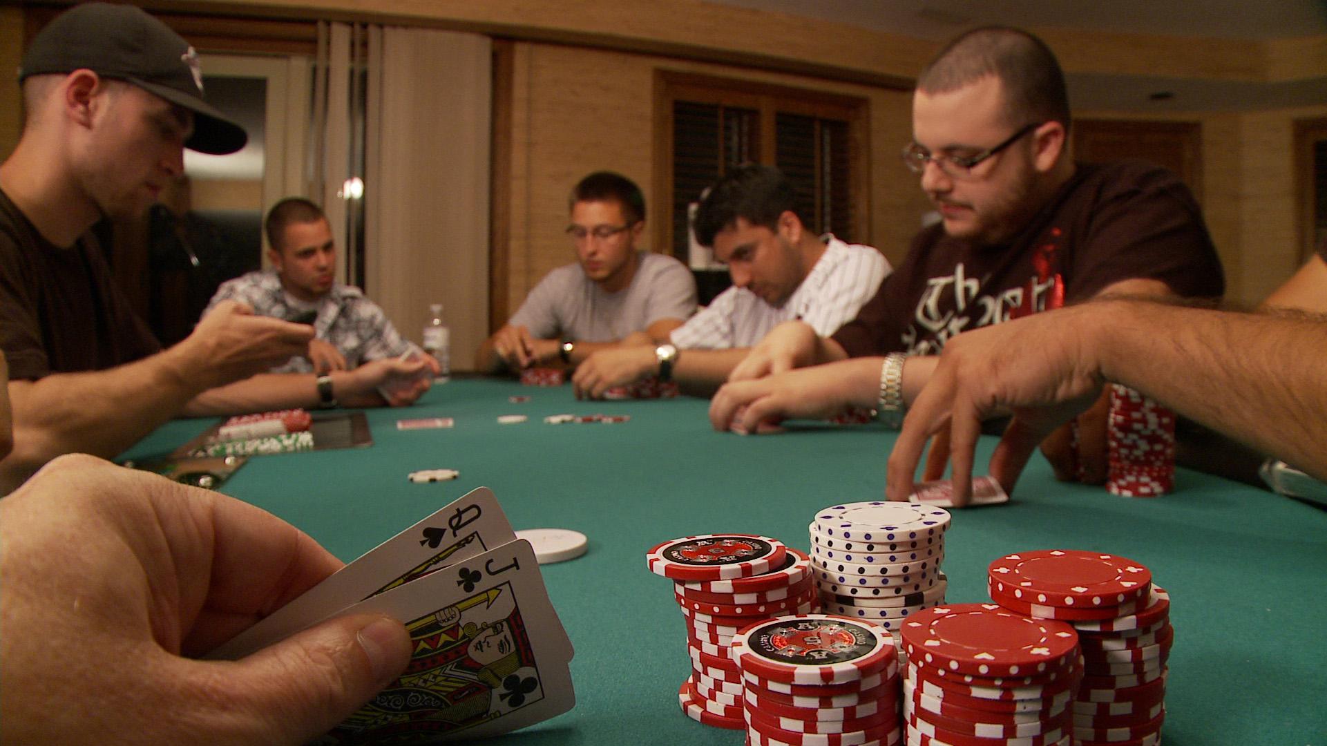 Самый большой выигрыш в истории покера 5 фотография